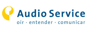 Audio-Service Logo